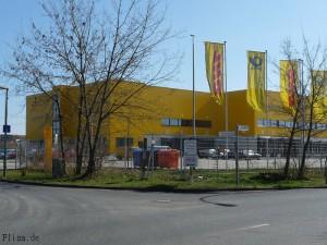 Fliesenarbeiten für Gewerbeobjekt in Berlin